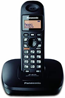 Panasonic KX-TG3611BX 2.4 GHz Digital Cordless Phone