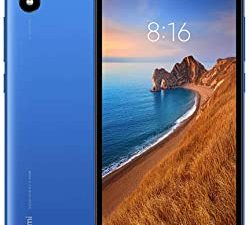 XIAOMI REDMI 7A 2GB 32GB GEM BLUE