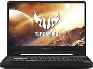 Asus TUF Gaming FX505DD-BQ121T Gaming Laptop (Black) - AMD R5-3750H 2.1 GHz