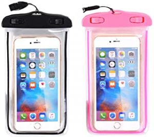 DECVO Waterproof Case