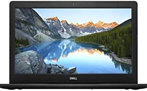 DELL 3581 Inspiron (3581-INS-1234-BLK) Clamshell Laptop