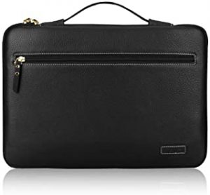 """FYY 12-13.5 inch Laptop Sleeve Case Bag Cover for 13"""" MacBook Pro/Air"""