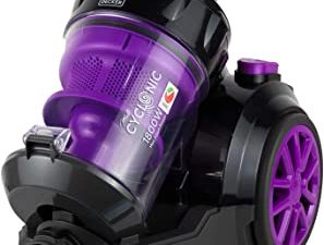 Black+Decker 1800W Bagless Cyclonic Canister Vacuum Cleaner