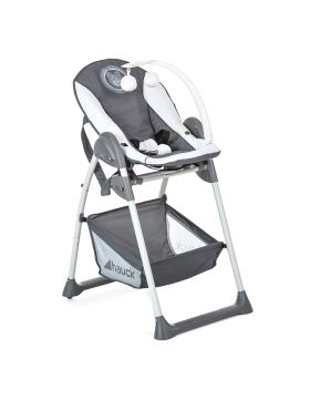 Disney Sit 'N Relax Mickey Cool Vibes High Chair Grey