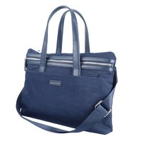 Promate Women Laptop Tote Bag