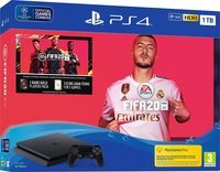 Sony Ps4 Slim 1tb With Fifa 20 Console