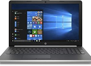 HP 15-DA1009NE Laptop 15.6 Inches LED Laptop (Silver) - Intel i7-8565U 1.8 GHz