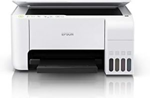 Epson L3156 EcoTank Wi-Fi All-in-One Ink Tank Printer