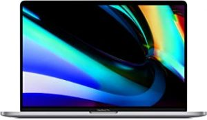 Apple Macbook Pro Touch Bar and Touch ID MVVK2 ( 2019 ) Laptop - Intel Core i9