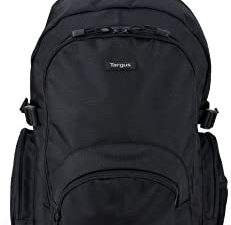 Targus CN600 Traveling Laptop Bag for 16 Inch Backpack
