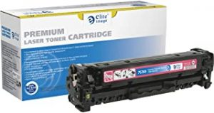 Elite Image ELI75769 75766/7/8/9 Remanufactured Toner Cartridges