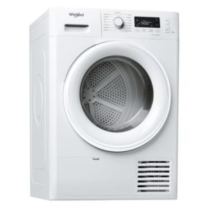 Whirlpool Dryer 8kg FTCM118BGCC