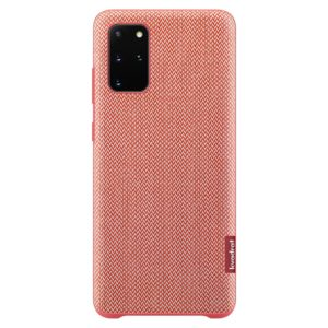 Samsung Galaxy S20+ Kvadrat Cover - Red