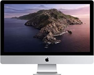 Apple iMac MRQY2B/A 27-Inch Retina 5K Display
