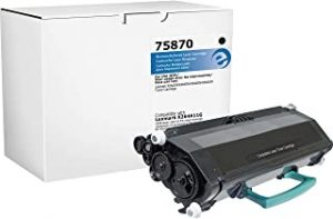 Elite Image ELI75870 Remanufactured LEX X264/363/364 Toner Cartridge