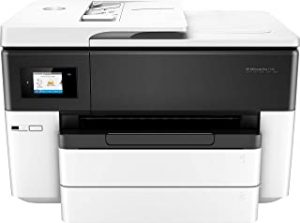 HP OfficeJet Pro Wide Format 7740-G5J38A Wireless/Print/Scan/Copy/Fax All-in-One Printer