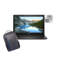 Inspiron 3593 Laptop With 15.6-Inch Display