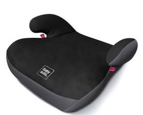 Babyauto-Vista-Baby booster car seat From Age 4 to 12 Years-Black