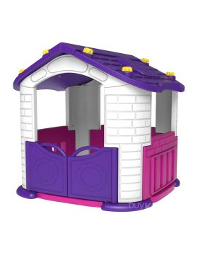 Toy Monarch Pink Play House