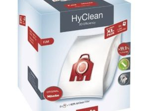 Miele Allergy XL HyClean 3D FJM dustbags