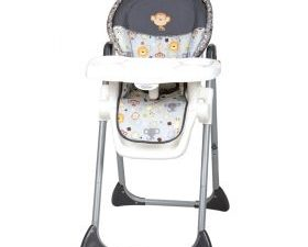 Baby Trend Sit-Right High Chair Bobble Heads