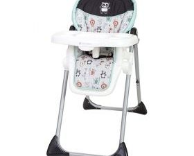 Baby Trend Sit-Right 3-in-1 High Chair Lil Adventure