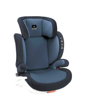Cam Quantico Group 2 3 Car Seat Blue