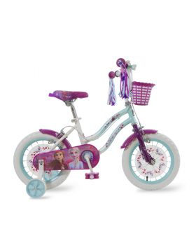 "Spartan 14"" Disney Frozen Bicycle"