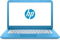"HP Stream 14"" HD Display"