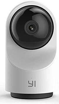 Xiaomi YI Dome Camera X 1080P Full HD AI-Based Two-w...
