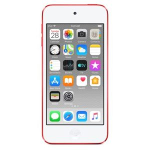 Apple iPod touch (2019) 128GB (Product) RED