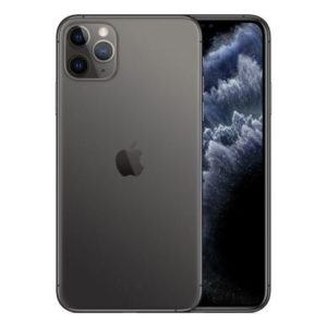 iPhone 11 Pro Max 64GB Space Grey (FaceTime-US/UK Version)