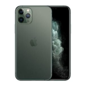 iPhone 11 Pro 256GB Midnight Green (FaceTime-US/UK Version)