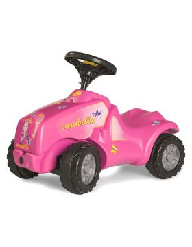 Rolly Toys Minitrac Carabella Ride On
