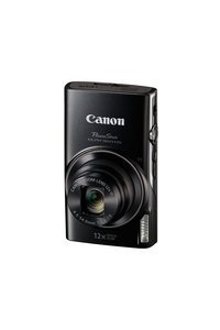 Canon PowerShot ELPH 360 Digital Camera w/ 12x Optic...