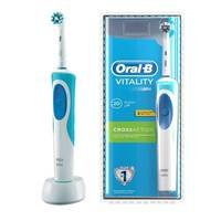 Oral-B Vitality D-12 Cross Action Tooth Brush ...