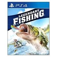 Sony PS4 Legendary Fishing