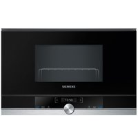 Siemens Built-In Microwave BE634LGS1M