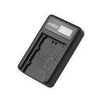 Andoer-Andoer USB Camera Battery Charger for Sony NP...