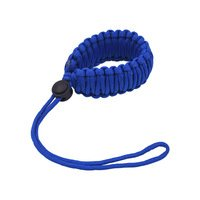 Docooler-Adjustable Braided Paracord Camera Wrist St...