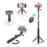 Andoer-Phone Live Show Kit Including Mini Tabletop T...