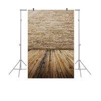 Docooler-1.5 * 0.9m / 4.9 * 3.0ft Backdrop Photograp...
