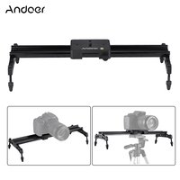 Andoer-Andoer 40cm/ 15.7in Portable Aluminum Alloy C...
