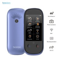 Aibecy-Language Translator Device 3.0 Inch Touchscre...