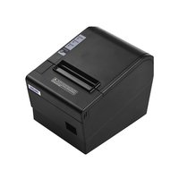Aibecy-80mm USB Thermal Receipt POS Printer Auto Cut...