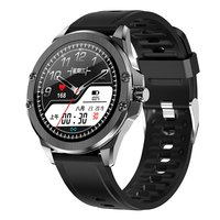 Arealer-SENBONO S11 Smart Watch 1.28-Inch 240*240 TF...