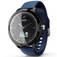 Arealer-LOKMAT MK09 Smart Watch Quartz Digital Movem...