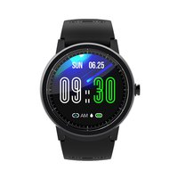 Arealer-SENBONO S10Pro Smart Watch Round Full Touch ...