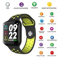 "Arealer-F8 Smart Bracelets 1.3"" Screen Smart Wa..."