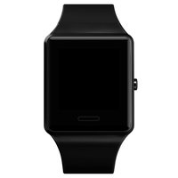 SKMEI-SKMEI 1526 Smart Watch BT 4.0 Heart Rate Blood...